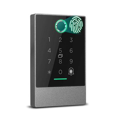 Bluetooth smart lock for Wooden or Metal door
